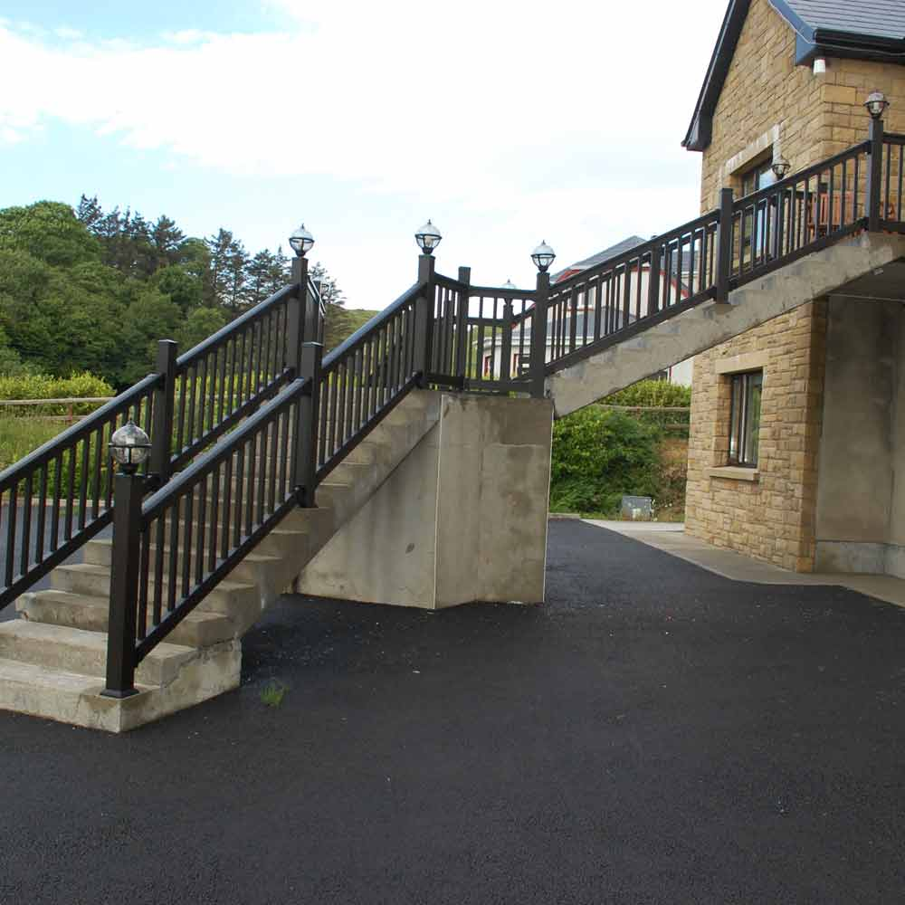MPB Decking Residential & Commercial