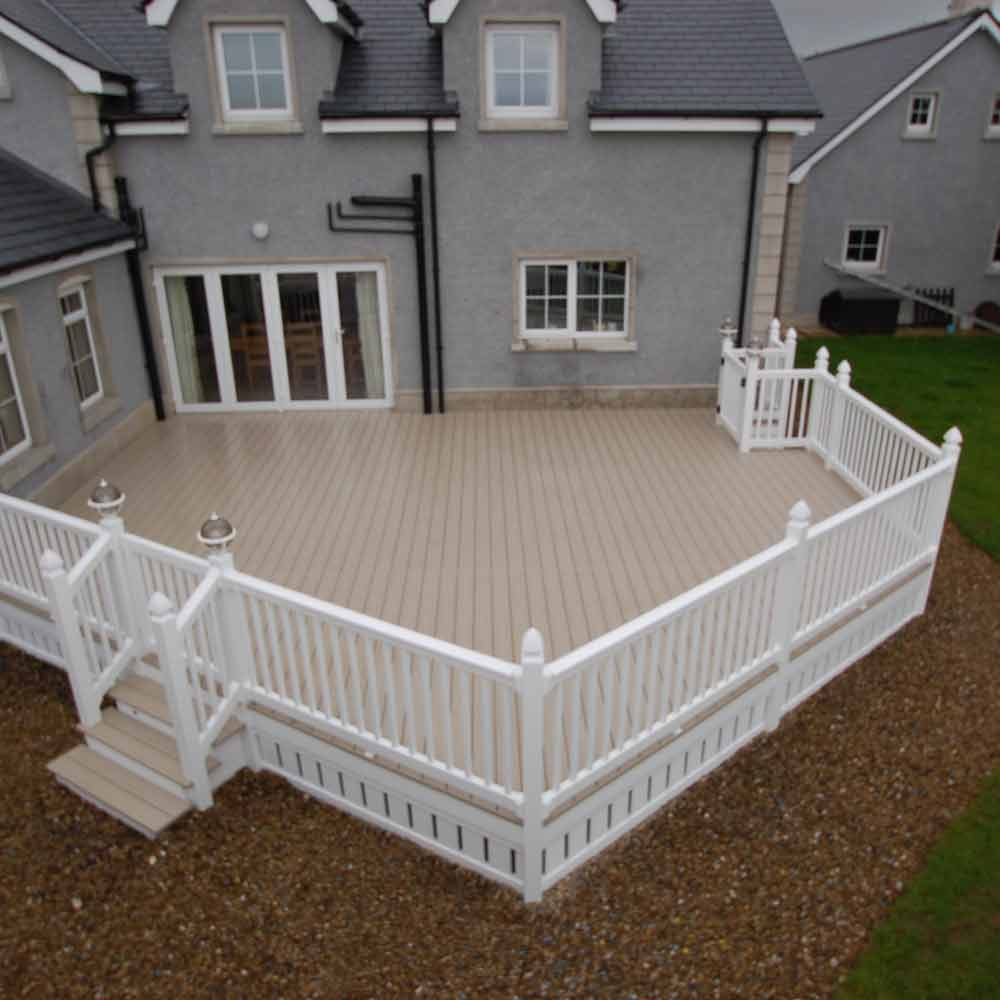 MPB Decking Commercial